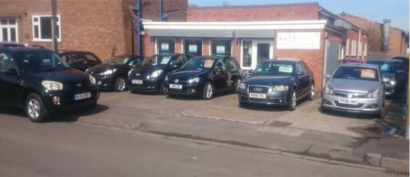 Cheap Used Car Sales In Nottingham